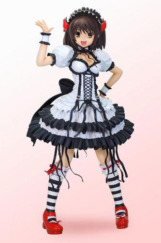 Vestir Gothic Lolita