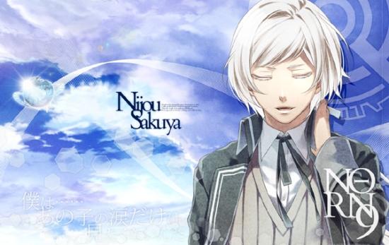 Norn9_Nijou_Sakuya