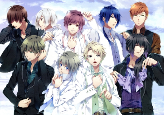 Norn9_Wedding