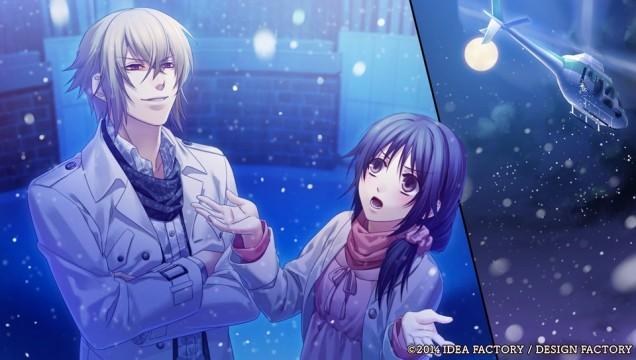 Image result for kazama chizuru